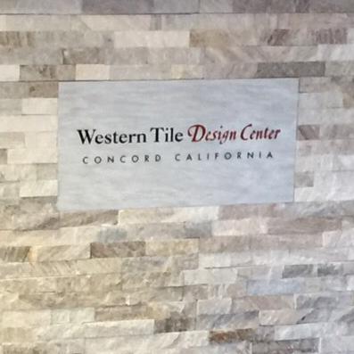 Western Tile Design Center