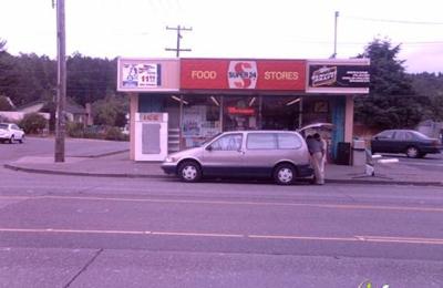 Super-24-Food - Seattle, WA