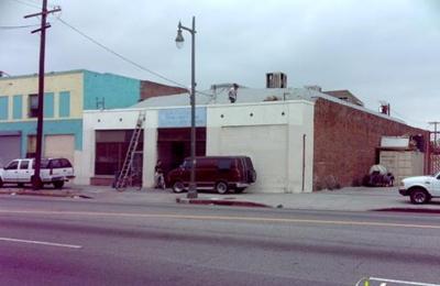 Park Pleating Inc - Los Angeles, CA
