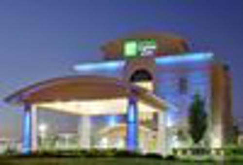 Holiday Inn Express Hotel & Suites Airport - Sacramento, CA