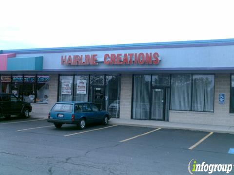 Hairline Creations Inc, Arlington Heights IL