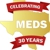 Medcare Express Delivery Services Inc
