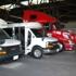 Autotruck Parking & Storage  Inc
