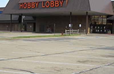Hobby Lobby - Dubuque, IA