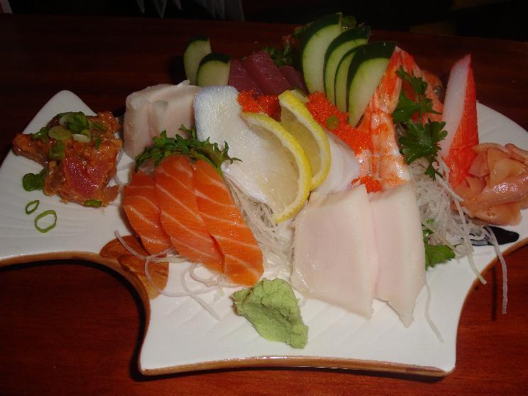 Sumo Sushi, Lakeland FL