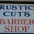 Rustic Cuts Barber Shop