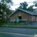 New Grove Baptist Church
