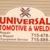 Universal Automotive & Welding