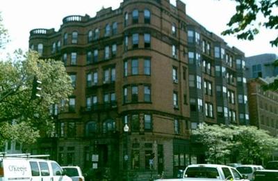 People's United Bank - Boston, MA