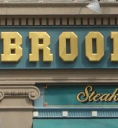 The Brooklyn Seafood Steak & Oyster House - Seattle, WA
