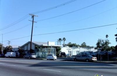Sunny View Convalescent - Los Angeles, CA
