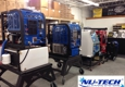 Nu-Tech Cleaning Systems, Inc. - Berkley, MI