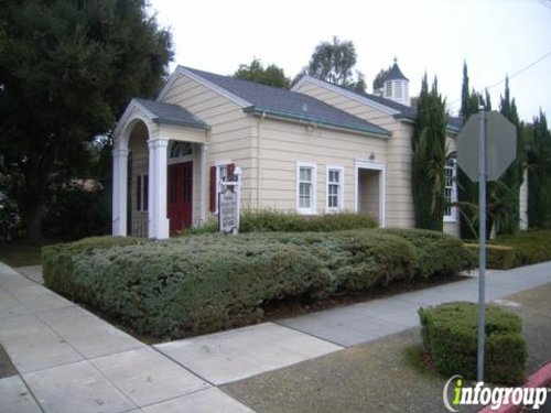 Peninsula Church In Christ - Mountain View, CA
