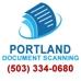Portland Document Scanning