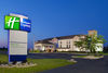 Holiday Inn Express TIFFIN, Tiffin OH