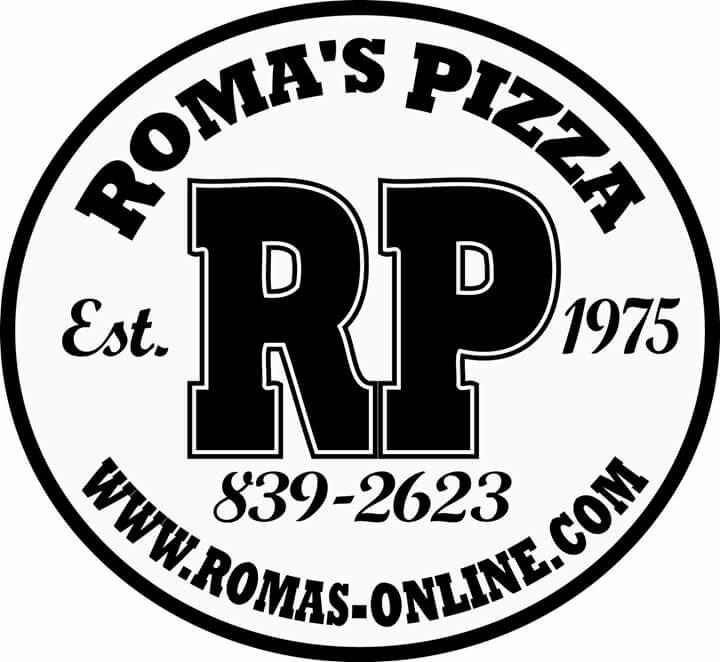 Roma's Pizza, Gillespie IL