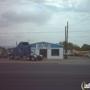 Alamo Trucks & Parts Co