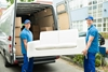 Interstate moving companies will charge based on how heavy your belongings are.
