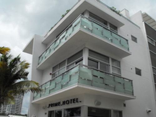 Apple Hotel - Miami Beach, FL