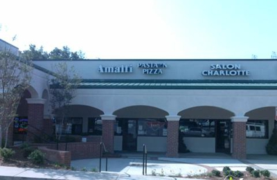 Amalfi Pasta 'N Pizza - Charlotte, NC