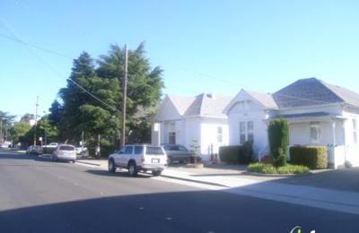 Iglesia Pentecostal San Mateo Asamblea De Dios - San Mateo, CA