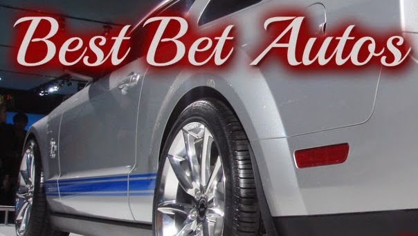 Best Bet Autos, Greeneville TN