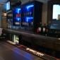 Manu's Kitchen Bar & Sushi Lounge - Newark, NJ. The bar is Great & Drinks Superb !