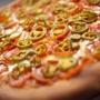Zini's Pizzeria - Dallas, TX