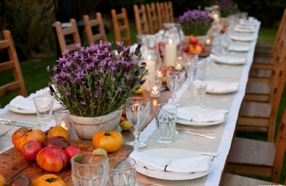 Summer Entertaining: Fresh Ideas (and Where to Shop) from Two Top Party Pros