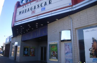 Chabot Cinema - Castro Valley, CA