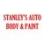 Stanley's Auto Body & Paint