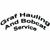 Graf Hauling And Bobcat Service