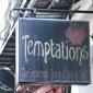Temptations - New Orleans, LA