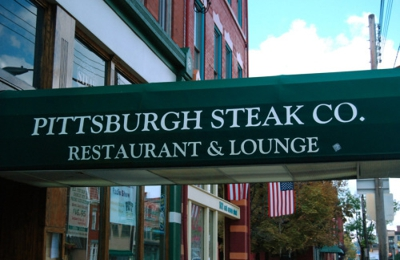 Pittsburgh Steak Company - Pittsburgh, PA