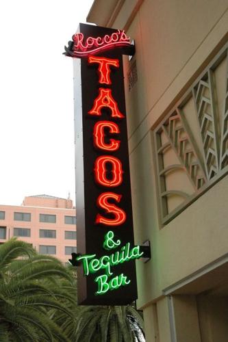 Rocco's Tacos & Tequila Bar - West Palm Beach, FL