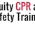 Acuity CPR and Safety Training
