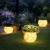 Stone Veneer USA - Backlit Stone