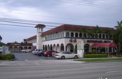 G G's Of New York Italian Restaurant And Pizza - Fort Lauderdale, FL
