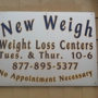 New-Weigh Weight Loss Ctr
