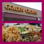 Golden Crown Chinese Restaurant - CLOSED