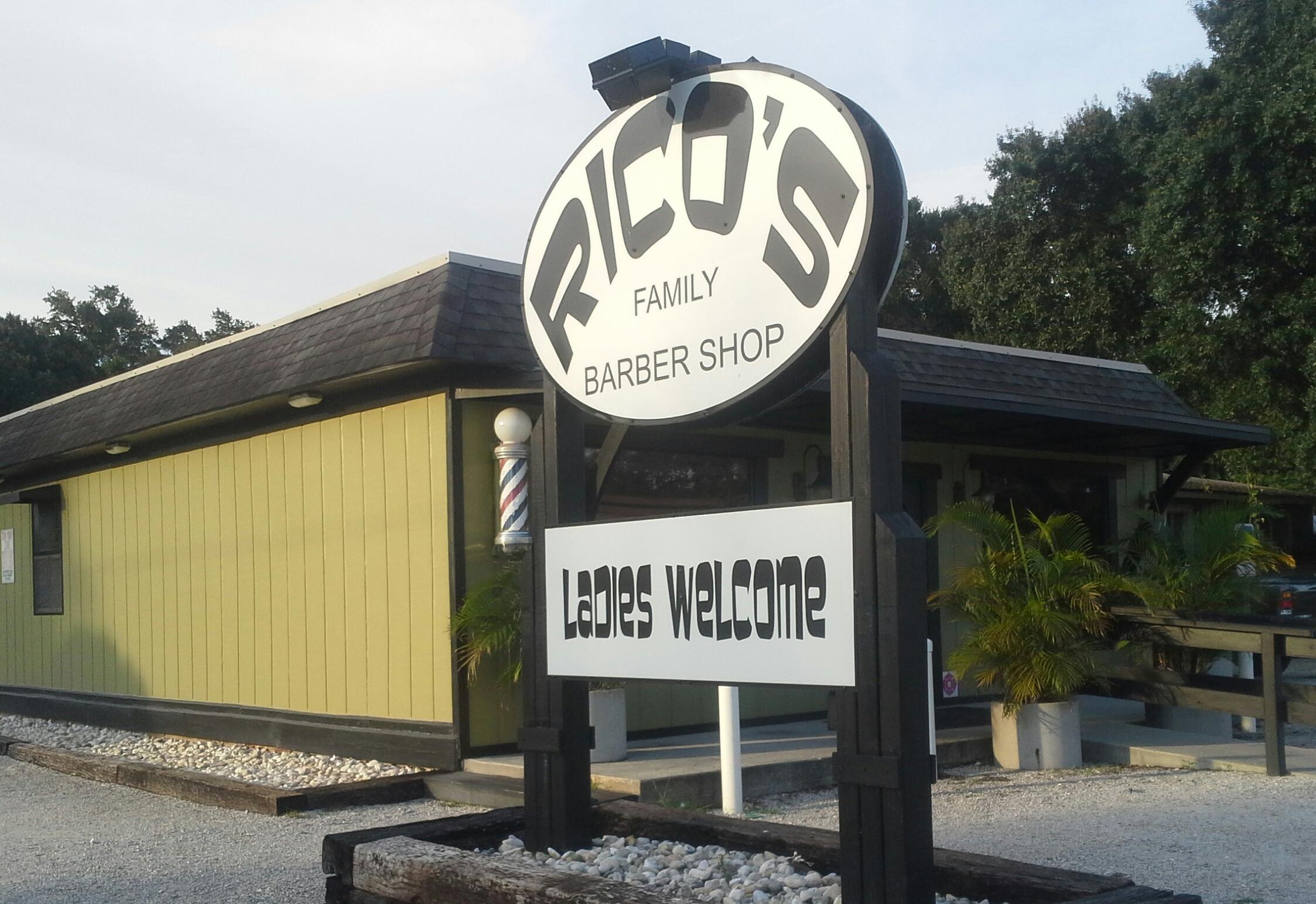 Barber Shop Fort Myers Beach Fl
