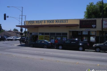 Pena Meat & Food Market