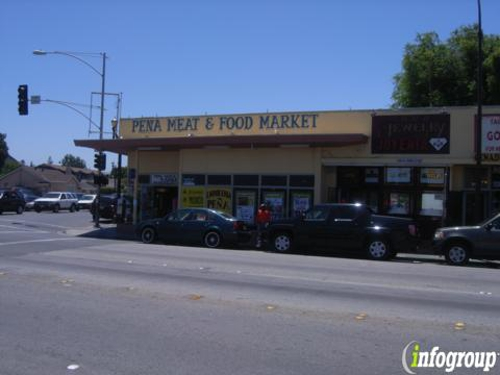 Pena Meat & Food Market - Redwood City, CA