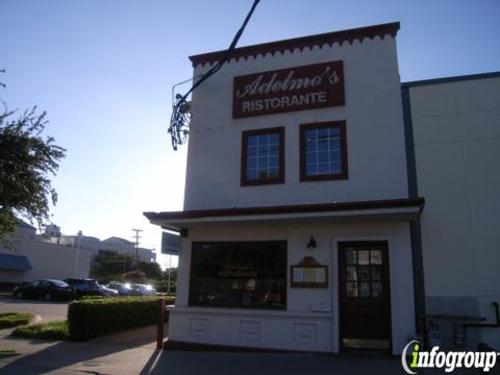 Adelmo's Ristorante - Dallas, TX