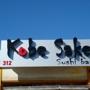 Kobe Sake