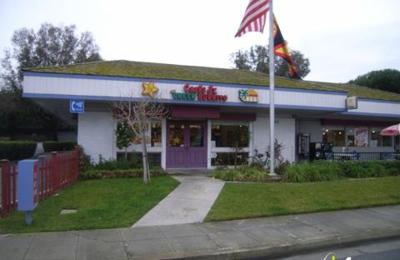 Carl's Jr. - Mountain View, CA
