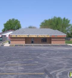 Mandel Terry DO - Mandel Family Practice - Indianapolis, IN