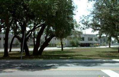 Middleton High School - Tampa, FL