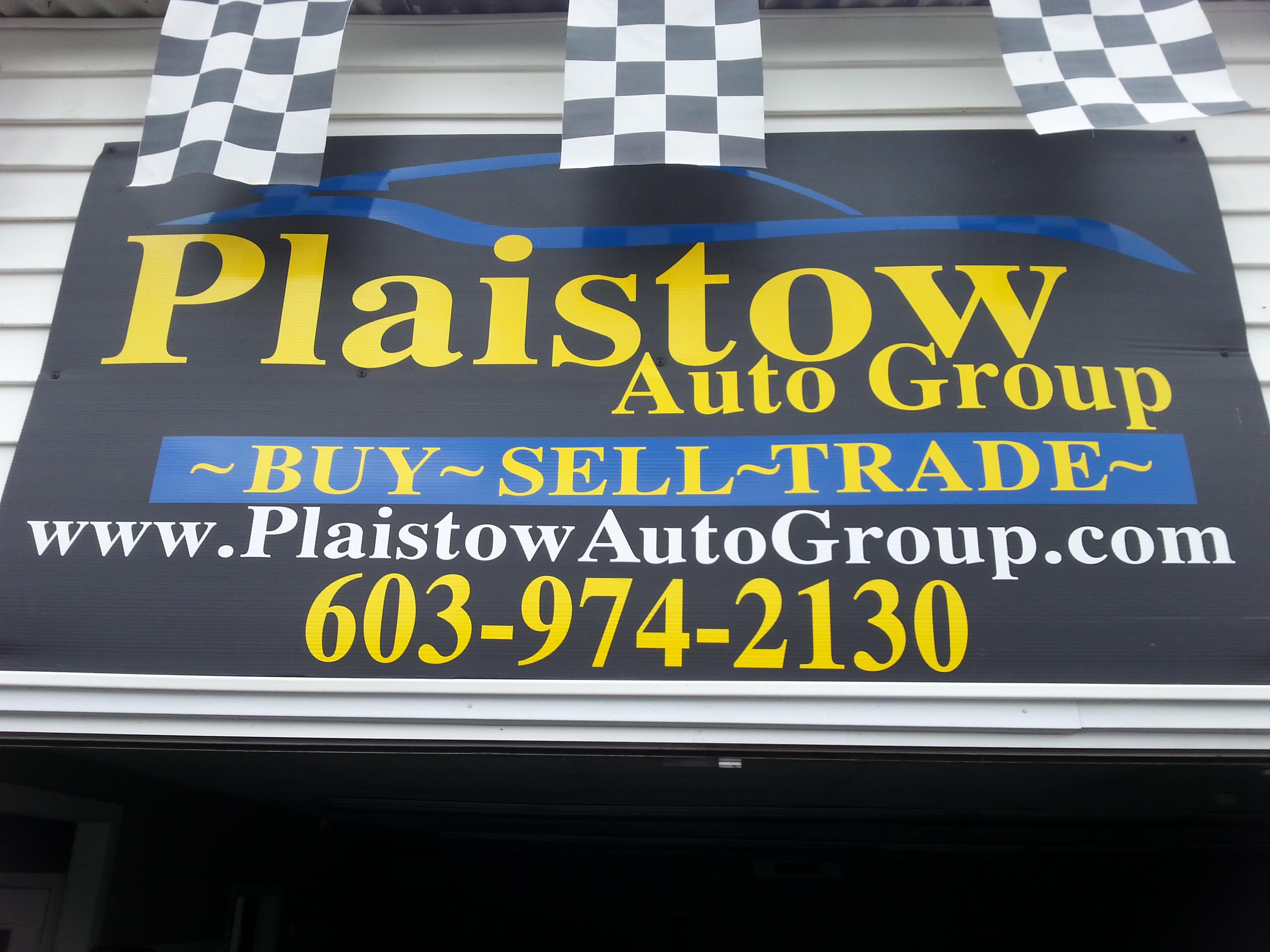 Plaistow Auto Group, Plaistow NH