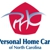 Personal Home Care Of North Carolina